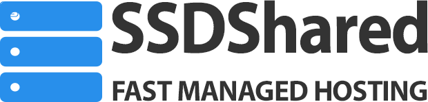SSDShared.com